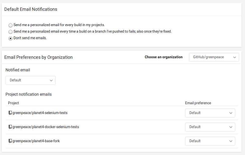 Improving notifications and UX (draft) - Karrot - Foodsaving Worldwide
